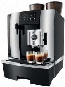 Jura GIGA X8 Gen 2 Coffee Machine